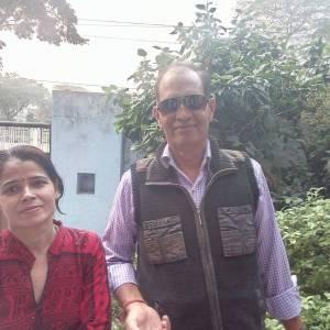 Umesh Tripathi