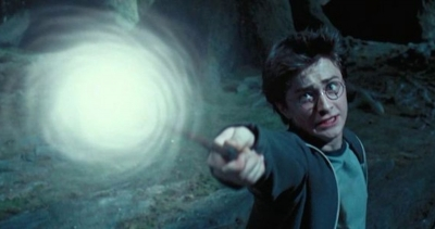 Answer the Harry Potter spells!