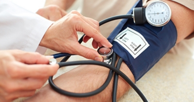 Beware of low diastolic readings when treated for high blood