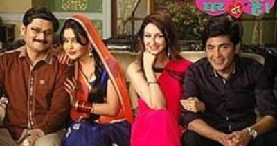 Bhabi Ji Ghar Par Hain - Hindi Serial - Episode 37 - April 21, 2015 - And Tv Show - Webisode
