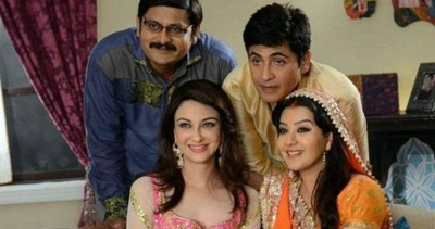 Bhabi Ji Ghar Par Hain - Hindi Serial - Episode 58 - May 20, 2015 - And Tv Show - Best Scene