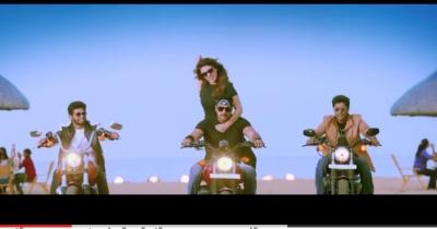 Bogan (Senthoora Video song)