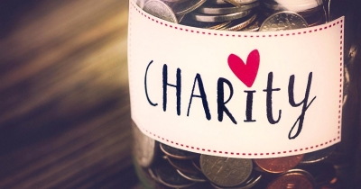 Celebrity Charity Donors