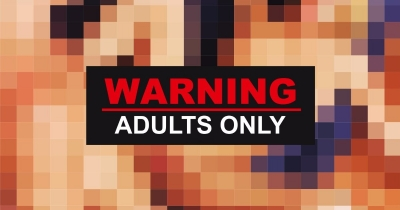 Check out your friend's adult site page!