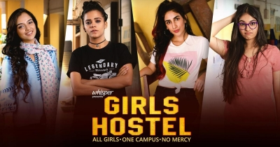 Girls Hostel E03   The Midnight Plan    Girliyapa Originals
