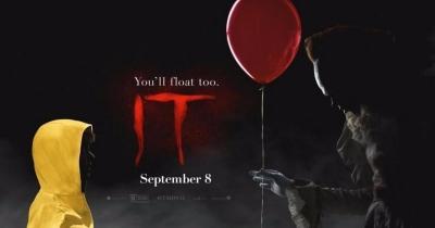 IT(2017) English Super Hit Horror Movie HD Watch Online