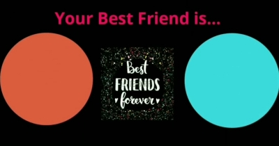 KNOW WHO IS YOUR BEST FRIENDS