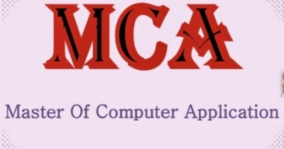 MCA Entrance Exams in 2018-19- MCA Admissions 2018