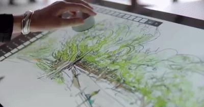 Microsoft Surface :O