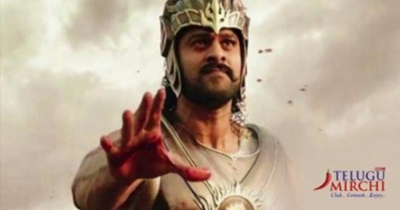Prabhas turns brand ambassador for?