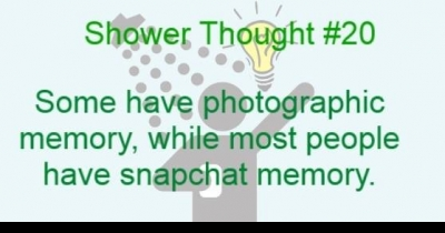 Snapchat is the new deal