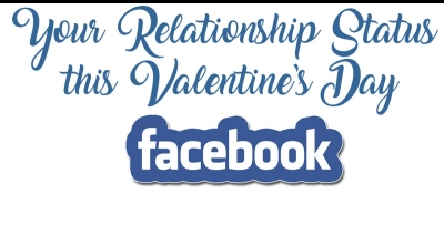 What will be your Relationship Status this FEB 14?(Try with Hope)