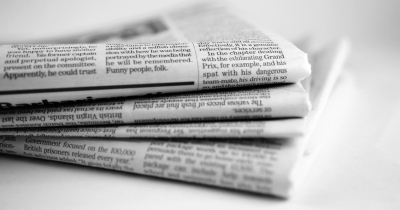 When and Why are you in a newspaper?