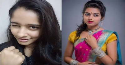 Which Marathi  Girl Suits You ??