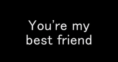 Who is your bestfriend forever