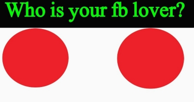 Who Is Your Fb Lover?