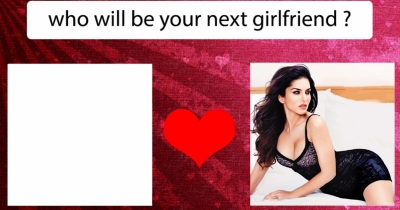 Who Will Be Your Next Girlfriend?