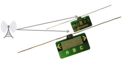 WIFI-POWERED ELECTRONICS